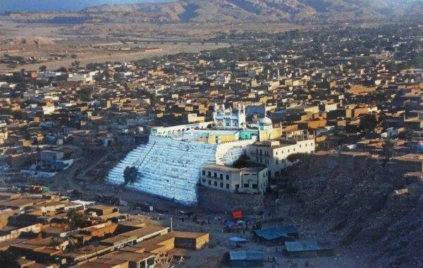 Sakhi-Sarwar-Dera-Ghazi-Khan