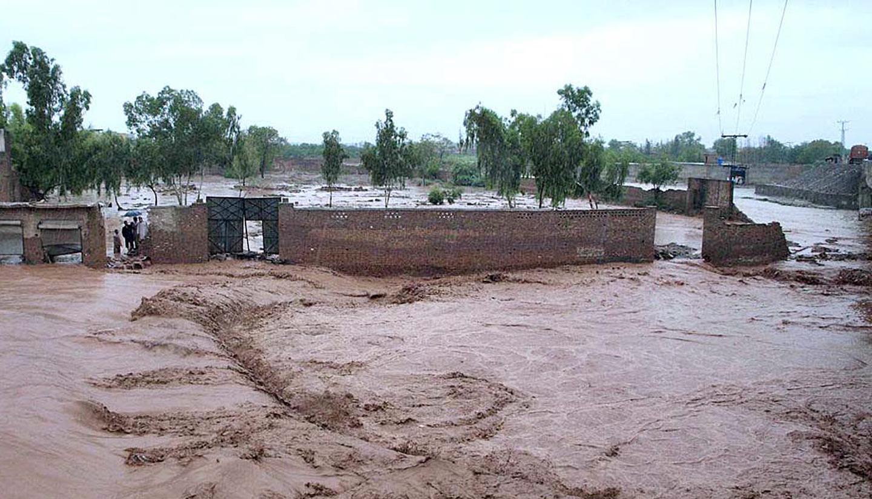 Flood-APP